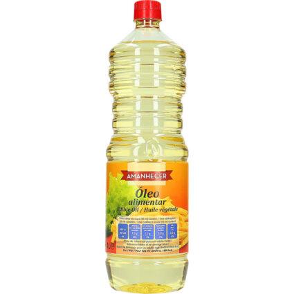 Óleo Alimentar Amanhecer - Supermercado - Mercearia