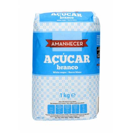 Açúcar Branco Amanhecer em Papel 1kg - Supermercado - Mercearia
