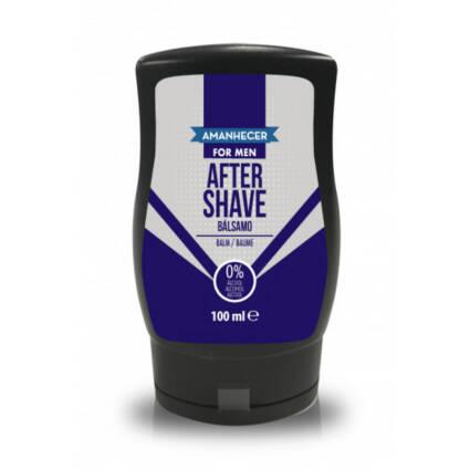 After Shave Bálsamo Amanhecer - Supermercado - Higiene e beleza