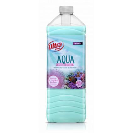 Amaciador de Roupa Concentrado Aqua com 80 Doses - Supermercado - Cuidar da casa