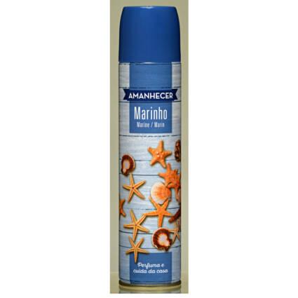 Ambientador em Spray Marinho - Supermercado - Cuidar da casa