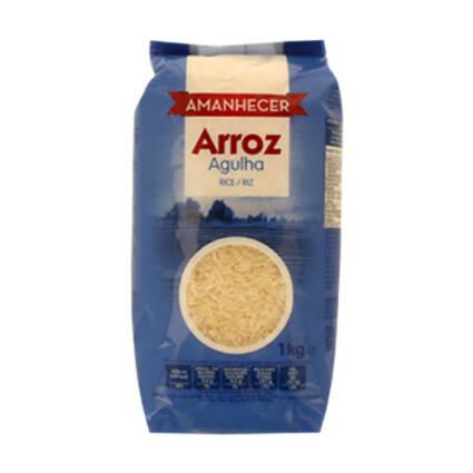 Arroz Agulha Amanhecer 1kg - Supermercado - Mercearia