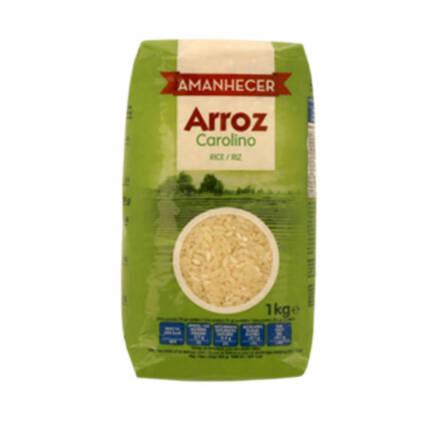 Arroz Carolinho Amanhecer 1kg - Supermercado - Mercearia
