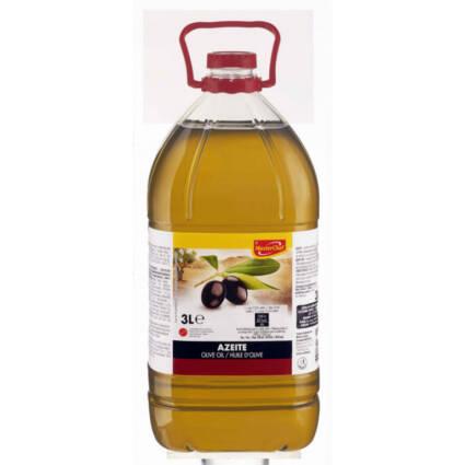 Azeite Tradicional MasterChef 3Lt - Supermercado - Mercearia