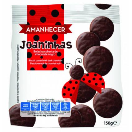 Bolachas Joaninhas de 150GR - Supermercado - Bolachas