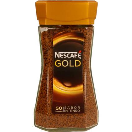 Café Solúvel Gold Nescafé - Supermercado - Mercearia
