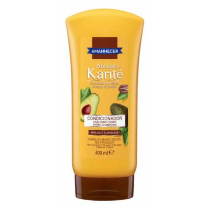 Condicionador Amanhecer de Karité e Abacate - Supermercado - Higiene e beleza