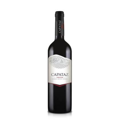 Capataz Vinho Tinto 75cl - Alc. 13% vol. - Supermercado - Bebidas
