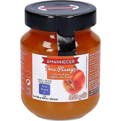 Doce de Pêssego 355GR - Supermercado - Bolachas