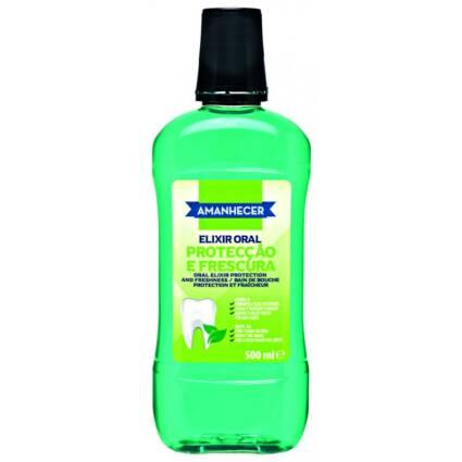 Elixir Amanhecer Proteção e Frescura - Supermercado - Higiene e beleza