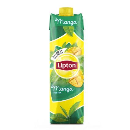 Ice Tea de Manga Lipton Prisma 1Lt - Supermercado - Bebidas