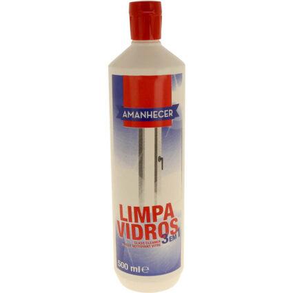 Limpa Vidros Amanhecer 500ml - Supermercado - Cuidar da casa