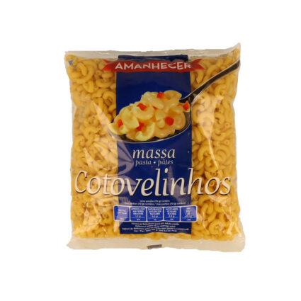 Massa Cotovelinhos Amanhecer - Supermercado - Mercearia