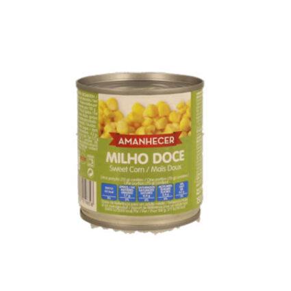 Milho Doce Amanhecer - Supermercado - Mercearia