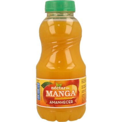 Néctar de Manga Amanhecer 250ml - Supermercado - Bebidas