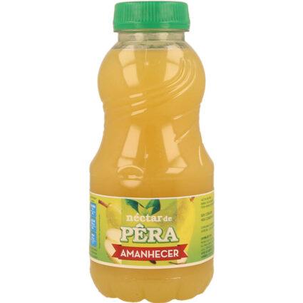 Néctar de Pêra Amanhecer 250ml - Supermercado - Bebidas