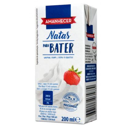Natas para Bater Amanhecer - Supermercado - Lacticinios