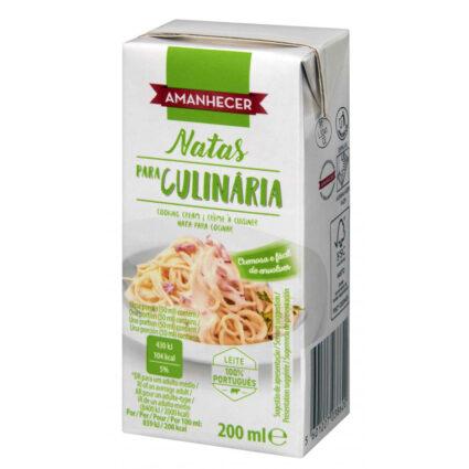 Natas para Culinária Amanhecer - Supermercado - Lacticinios