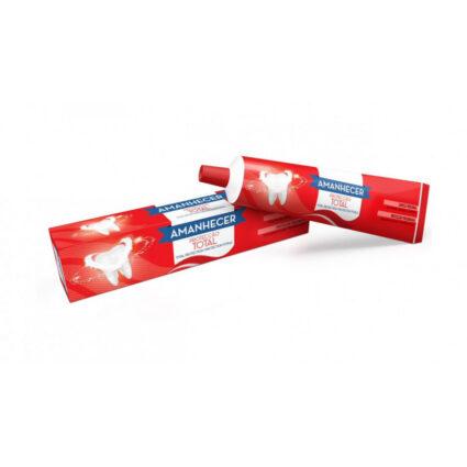 Pasta de Dentes Proteção Total Amanhecer - Supermercado - Higiene e beleza
