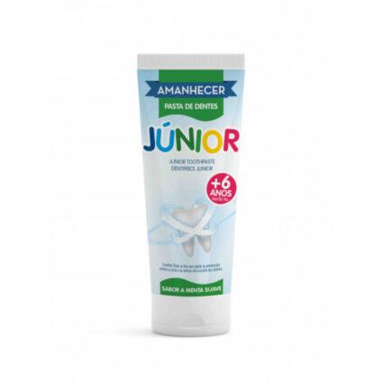 Pasta de Dentes Júnior + 6 anos 75ml - Supermercado - Higiene e beleza