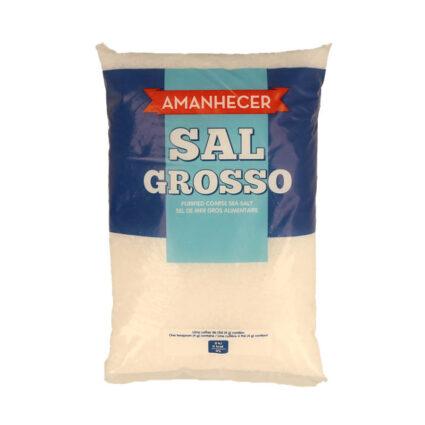 Sal Cristal Amanhecer - Supermercado - Mercearia