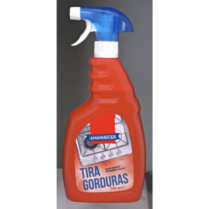 Tira Gorduras Pistola Spray 750ml - Supermercado - Lacticinios