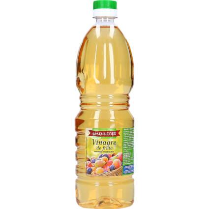 Vinagre de Fruta Amanhecer - Supermercado - Mercearia
