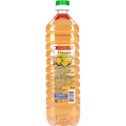 Vinagre de Vinho Branco Amanhecer - Supermercado - Mercearia