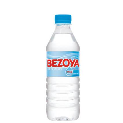 Água Mineral Bezoya 0