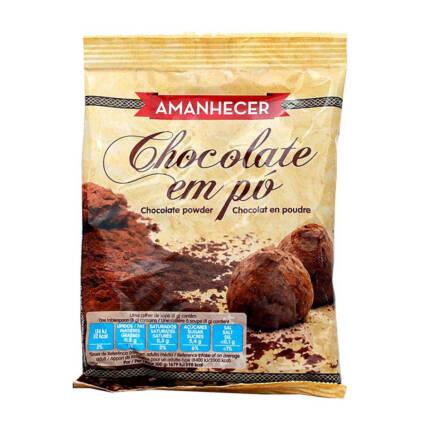 Chocolate em Pó Amanhecer - Supermercado - Mercearia