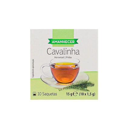 Chá Infusão Cavalinha Amanhecer Saquetas (10x1