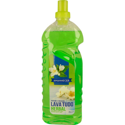 Lava Tudo Herbal Amanhecer - Supermercado - Cuidar da casa