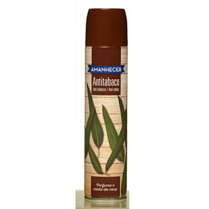 Ambientador em Spray Tabaco 300ml - Supermercado - Mercearia