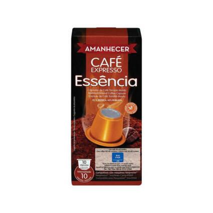 capsula café essenc amanhecer 10 un c/nespresso - Supermercado - Mercearia