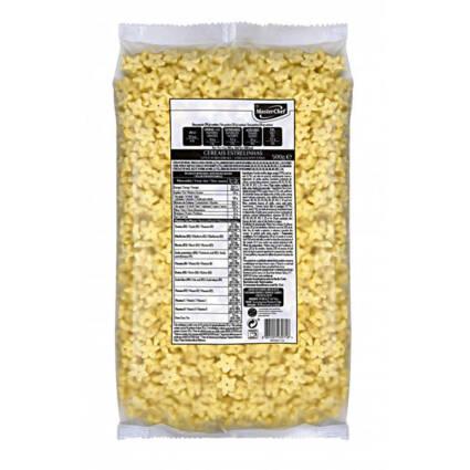 Cereais Estrelinhas mchef 500gr - Supermercado - Mercearia