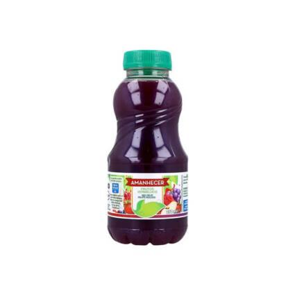 Néctar de frutos vermelhos Amanhecer 250ml - Supermercado - Bebidas