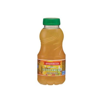 Néctar de tutti frutti Amanhecer 250ml - Supermercado - Bebidas