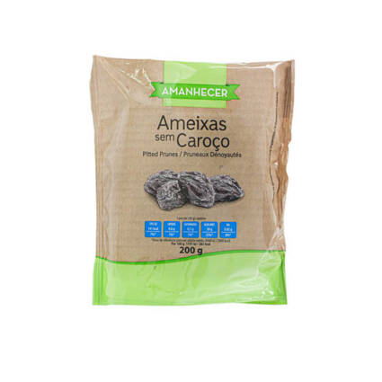 Ameixa Seca Amanhecer - Supermercado - Bebidas