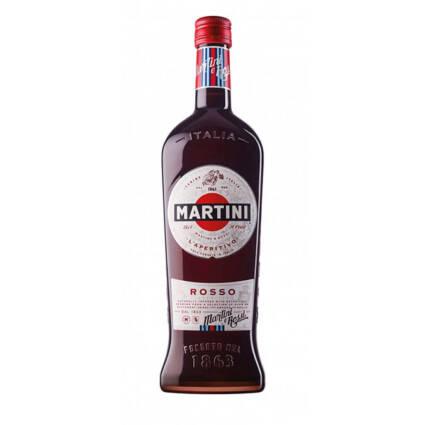 Martini Rosso - Supermercado - Bebidas