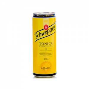 Água Tónica Schweppes - Supermercado - Bebidas
