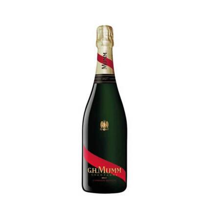 Champagne Mumm Cordon Rouge - Supermercado - bebidas
