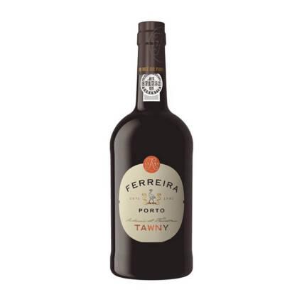 Vinho do Porto Tawny - Supermercado - Bebidas