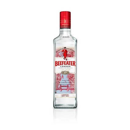 Gin Beefeater - Supermercado - Bebidas
