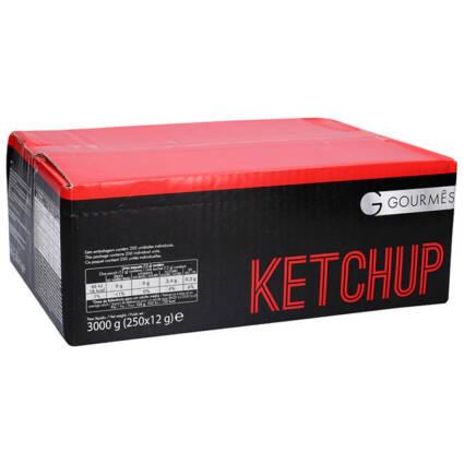 Ketchup Gourmês - Supermercado - Mercearia