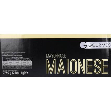 Maionese Gourmês - Supermercado - Mercearia