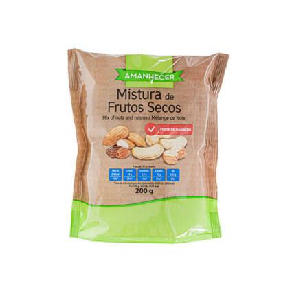 Mistura de Frutos Secos Amanhecer - Supermercado - Mercearia