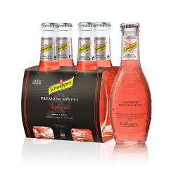 Água Tónica Premium Schweppes Rosa - Supermercado - Bebidas
