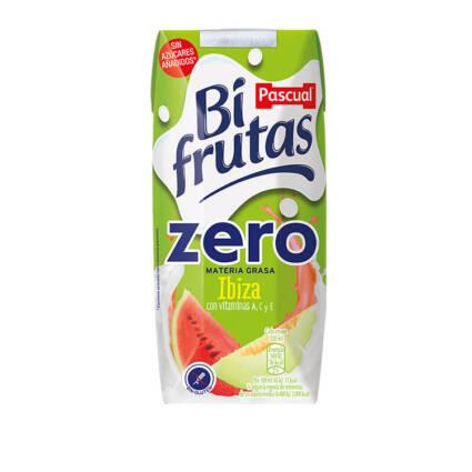 Bifrutas IBIZA ZERO 330ml - Supermercado - Bebidas