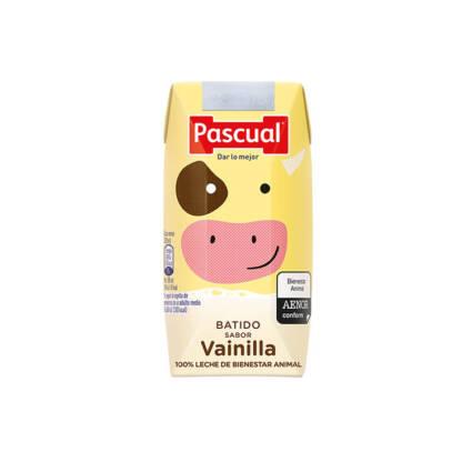 Batido pascual baunilha 200ml - Supermercado - Lacticinios