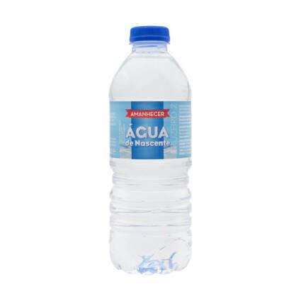 Agua Nascente Amanhecer pet 500ML - Supermercado - bebidas